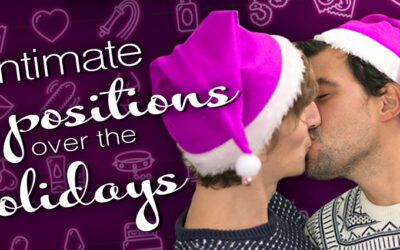 5 intimate sex positions to try over the holidays