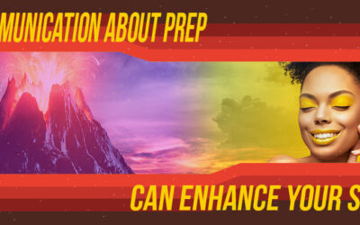 How Communication about PrEP can enhance your sex life